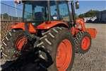 Four wheel drive tractors M108S full cab Tractors
