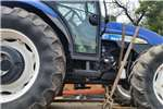 Four wheel drive tractors New Holland TD 90D 4x4 Pre Owned Tractor Tractors