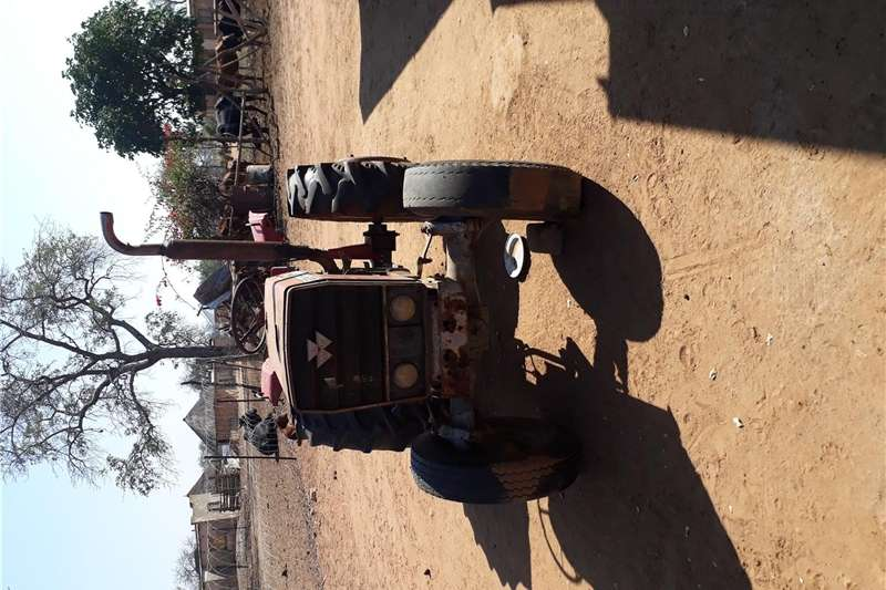 Four wheel drive tractors Tractor Tractors