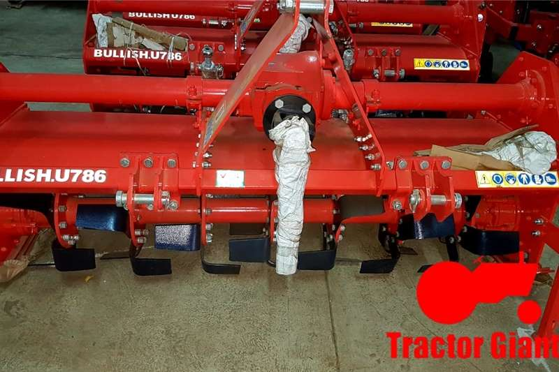 Other tractors 1M ROTIVATOR FOR SALE Tractors