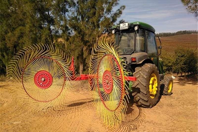 Tractors Other tractors 4Tol Stokkieshark
