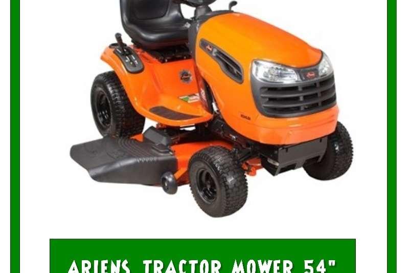 Tractors Other Tractors Ariens Tractor Mower 54