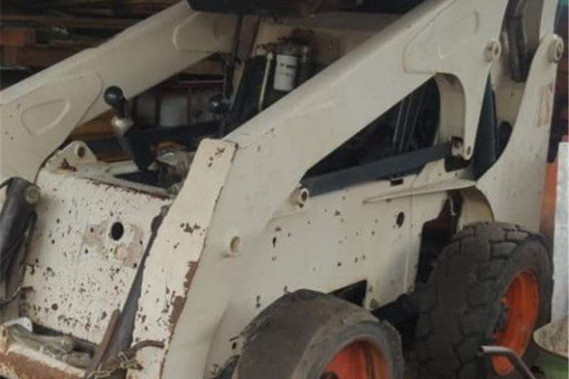 Other tractors Bobcat S250 for rebuild or spares Tractors