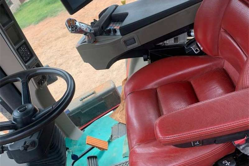 Other tractors Case IH Magnum 340 Tractors