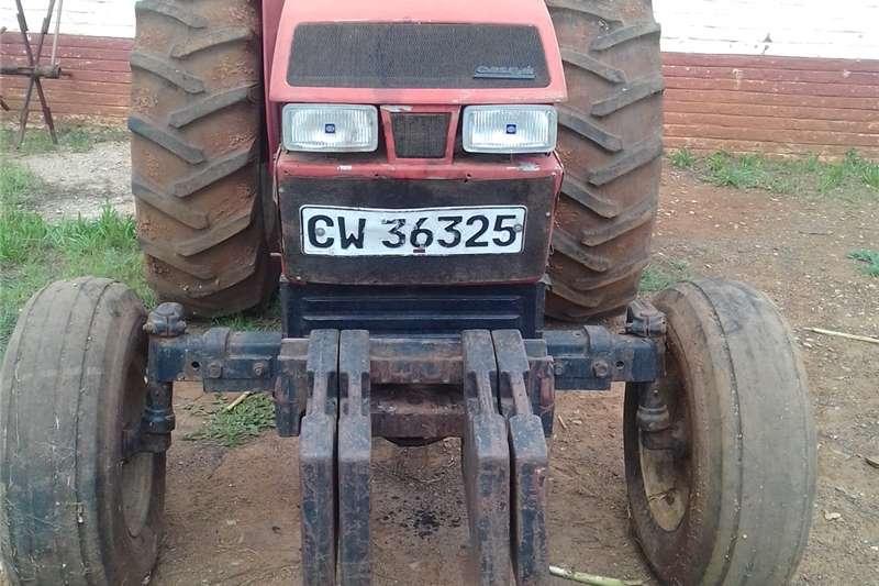 Other tractors CASE INTERNATIONAL 4220 TRACTOR Tractors