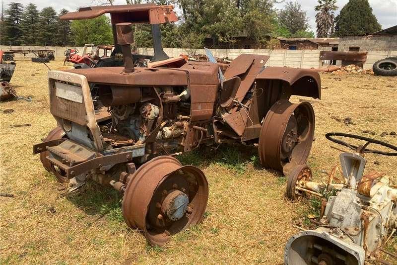 Other tractors deutz tractor Tractors