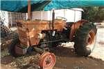 Other tractors Fiat 600S Tractor Tractors