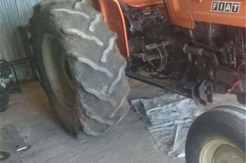 Other tractors fiat 650 special Tractors