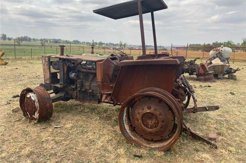Other tractors fiat 780 Tractor For Sale Tractors