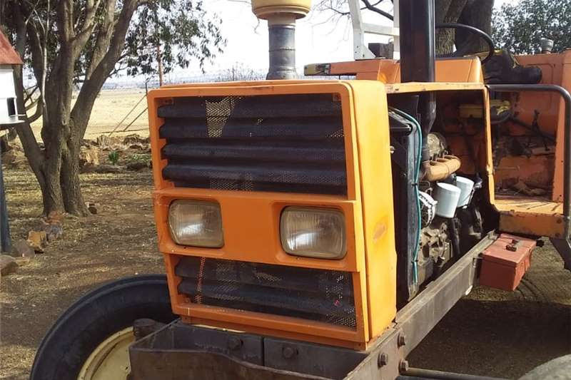 Other tractors Fiat 980 Tractors