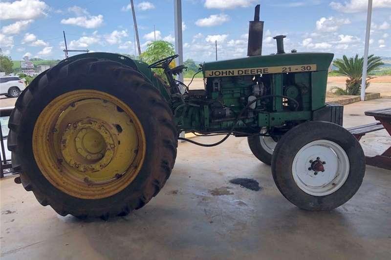 Other tractors John Deere 21 30 Tractor for Sale. Tractors