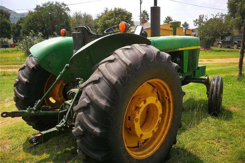 Other tractors John Deere 3130 Turbo tractor Tractors
