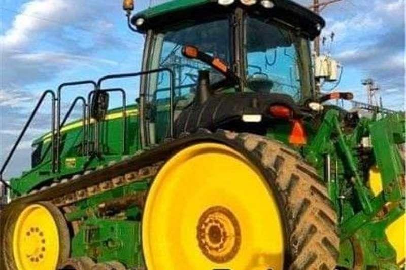 Other tractors John Deere 8360RT Tractors