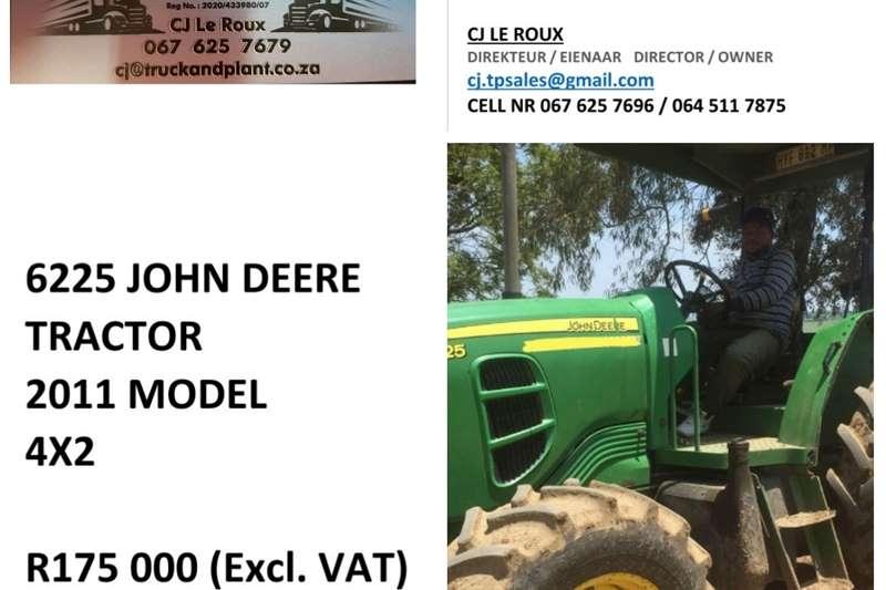 Other tractors John Deere Tractor for Sale Tractors