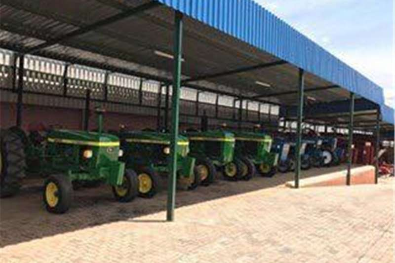 Other tractors John Deere Tractors for sale Tractors