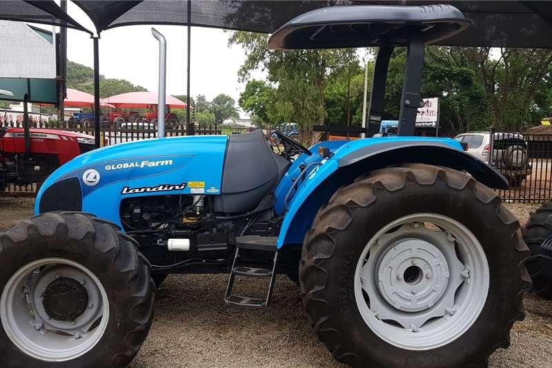 Other tractors Landini Globalfarm 95 (4x4) Tractor For Sale Tractors