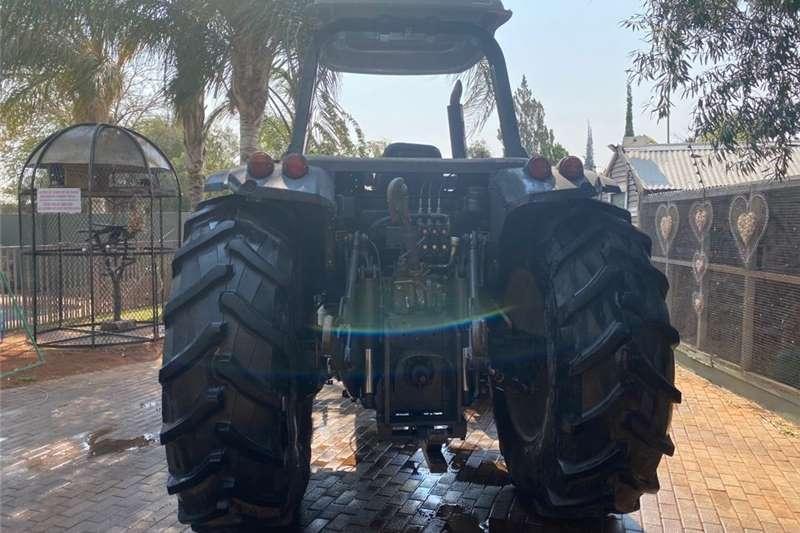 Other tractors Landini Legend Tractor Tractors