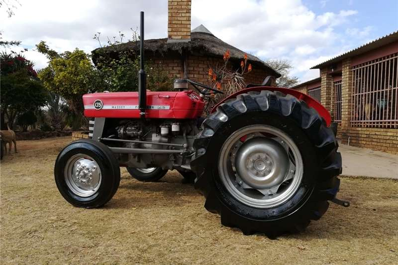 Other tractors Massey Ferguson 135 Tractor 4x2 For Sale Tractors