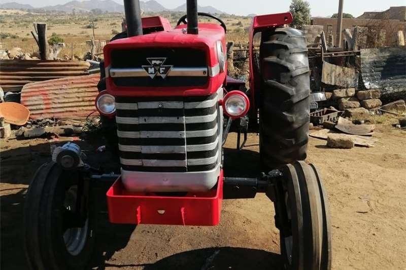 Other tractors Massey Ferguson 188 Tractor Tractors