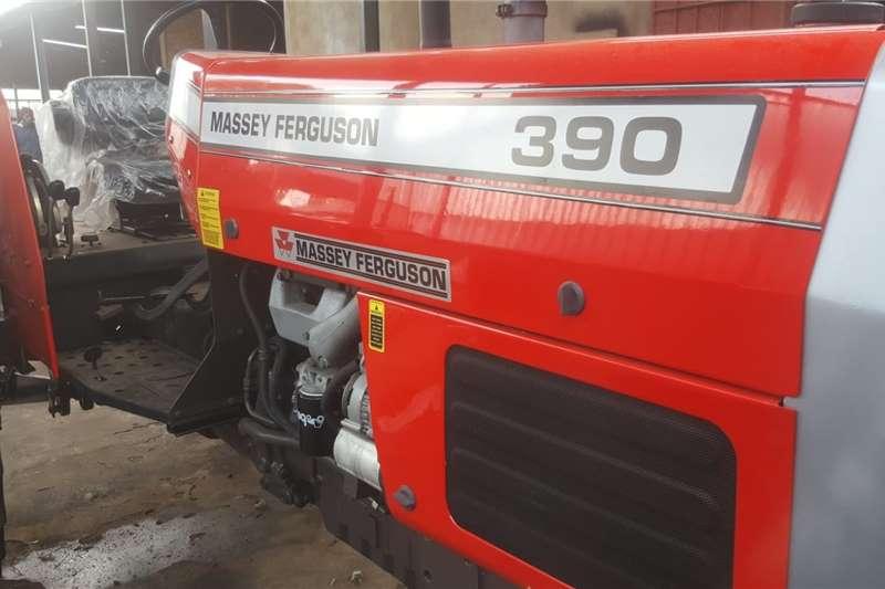 Other tractors Massey Ferguson 390 Tractor For Sale Tractors