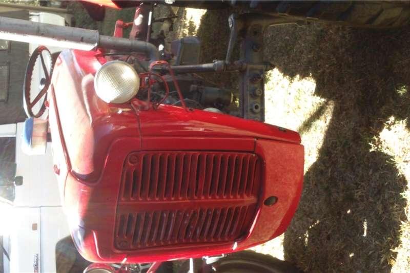 Tractors Other tractors Massey Ferguson Tractor for sale