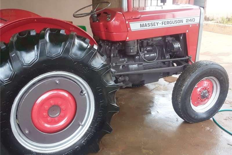 Other tractors Massey Ferguson tractor forsale Tractors