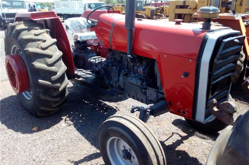 Tractors Other tractors Massey Fergusson  MF290 Tractor