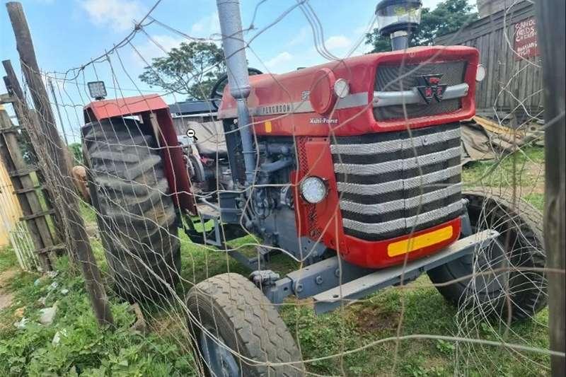 Other tractors Massey Furgerson 188 Tractors