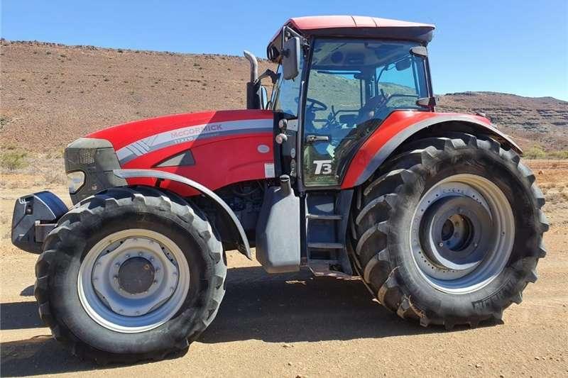 Other tractors McCormick  TTX 210 Estra Speed Tractors