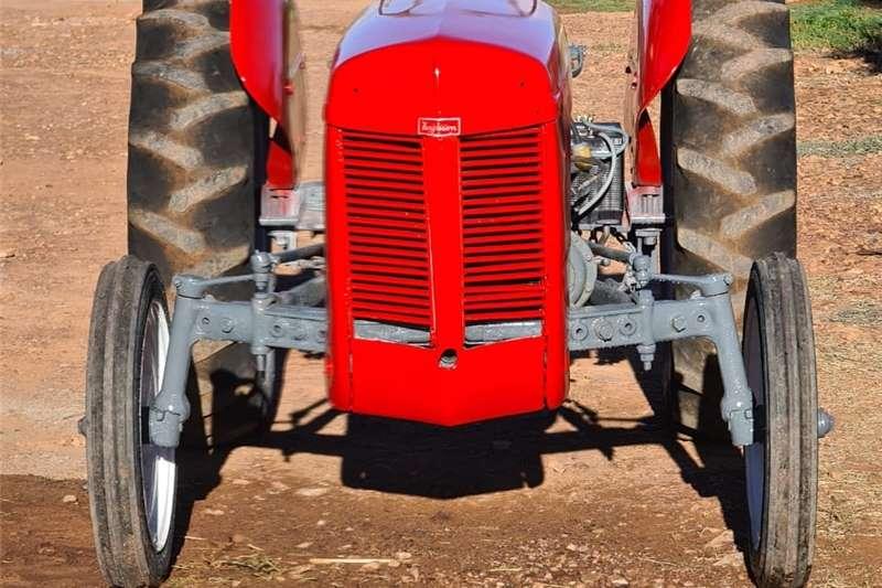 Other tractors Messy furguson tractor Tractors