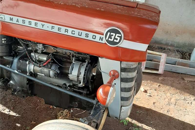 Other tractors Mf 135 for sale Tractors