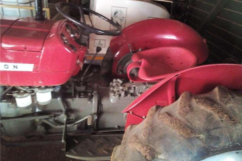 Other tractors MF 135 Tractors