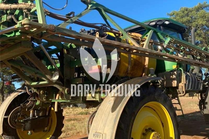 Other tractors Model John Deere R4030 with RTK Tractors