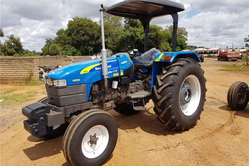 Other tractors New Holland TT75 Tractor 4x2 For Sale Tractors