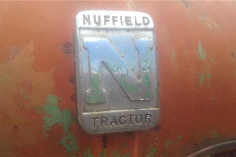 Other tractors nuffied tractor Tractors