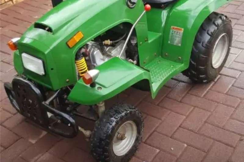 Tractors Other tractors Tractor