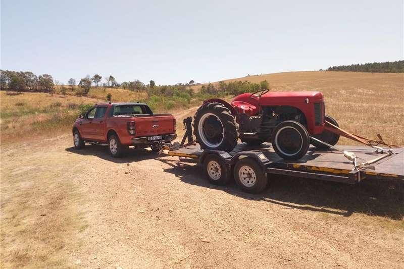 Other tractors Vaaljapie Ferguson trekker for sale Tractors