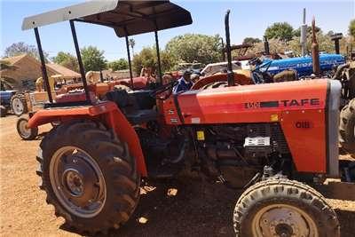 Tractors TAFE 45DI 2016