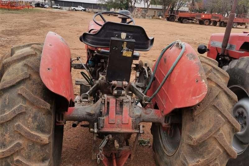 Tracked tractors TRACTOR Tractors