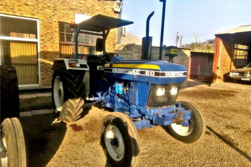 Farmtrac 90