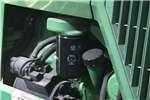 Two wheel drive tractors JD6300 Tractors