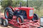 Tractors Two Wheel Drive Tractors Massey Ferguson 35 X Diesel