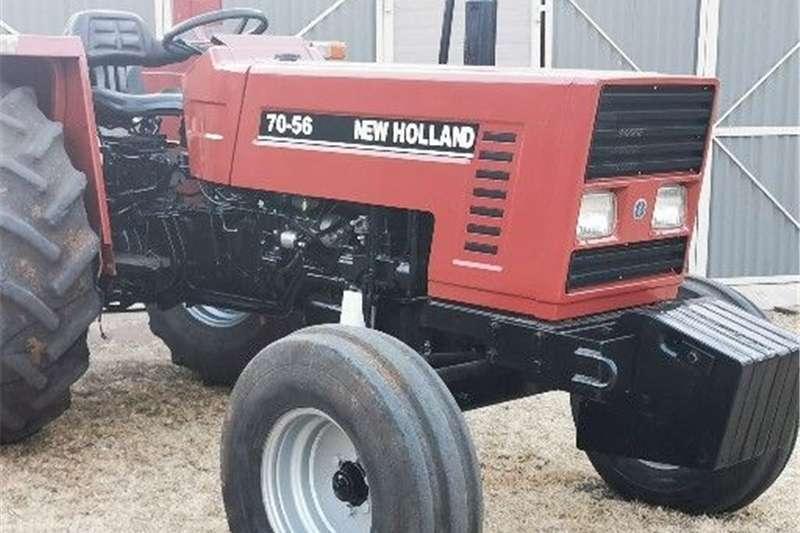 Tractors Two wheel drive tractors New Holland 70 56 Lift O Matic