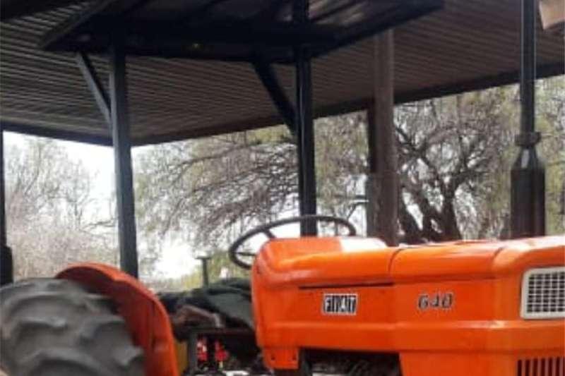 Tractors Utility tractors Fiat 640 Tractor for Sale
