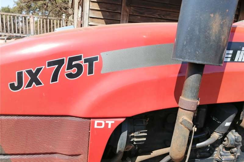 Utility tractors TRACTOR Tractors
