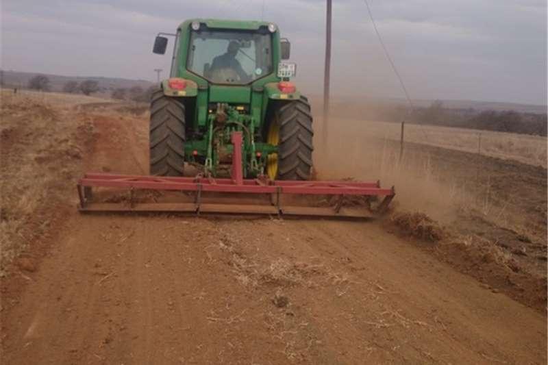 Tractors Walk behind tractors 3m Padmaker
