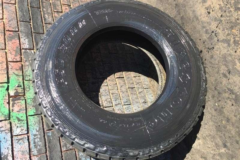 Tyres Retreading Truck Tyres