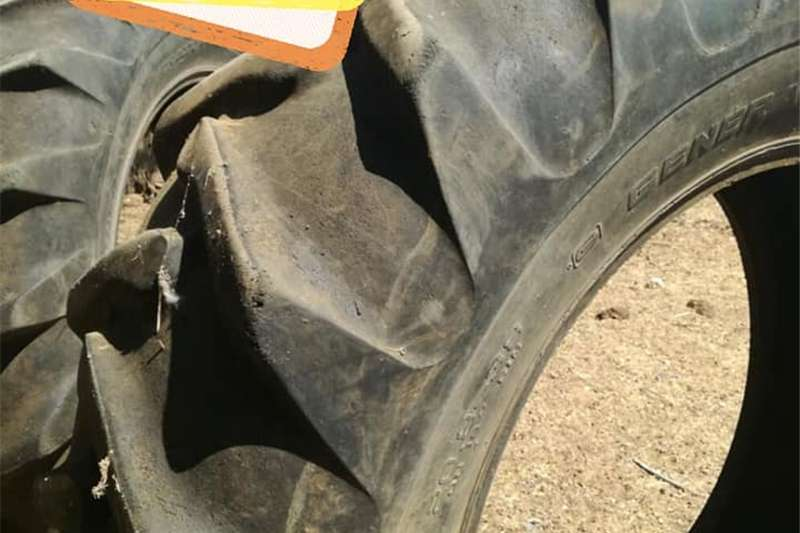 Tyres Tractor tyres for sale