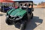 Four wheel drive YAMAHA VIKING 700 Utility vehicle