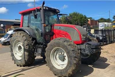 Valtra Other tractors Valtra N, 24 speed gearbox Tractors